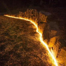 Load image into Gallery viewer, solar garden rope lights