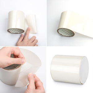 Pipe Repair Magical Waterproof & Repair Tape Aluminum Foil