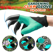 Load image into Gallery viewer, Gardening Claw Glove