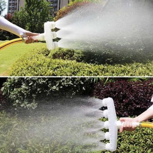 Heavy Duty Cultivation Watering Nozzle