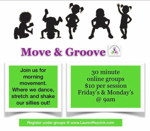 Move & Groove
