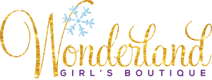 Wonderland Girl's Boutique
