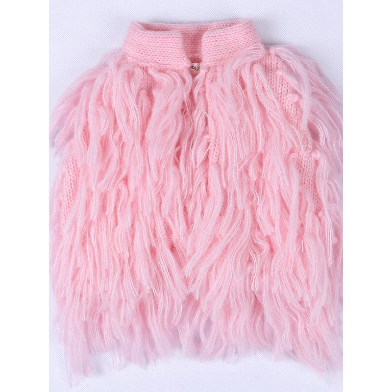 ✨Furry Frenzy Vest✨(2 Colors)