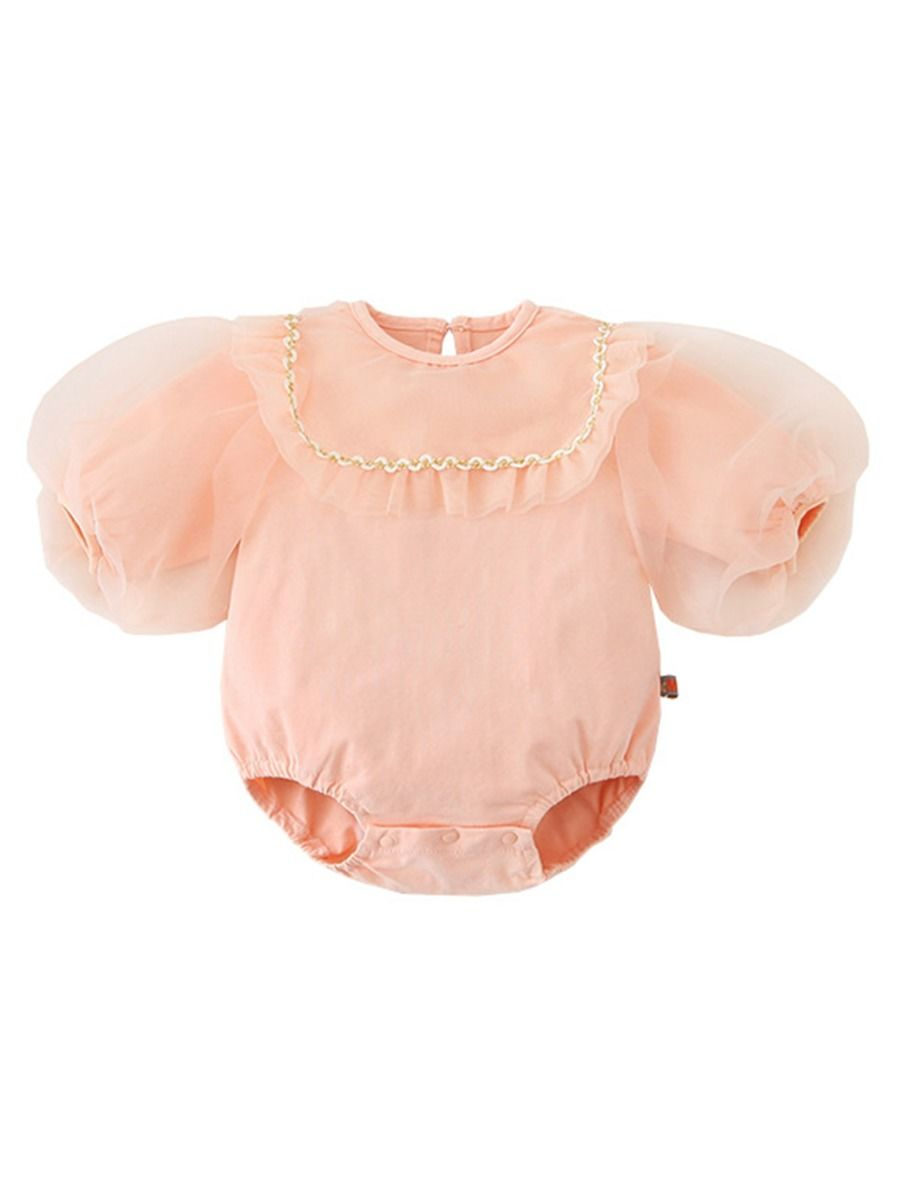 ✨Doll Baby Blouse ✨