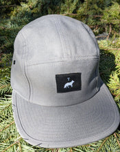 Load image into Gallery viewer, Casquette - Coyote - Gris - 2