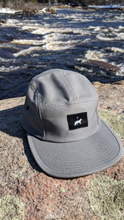 Load image into Gallery viewer, Casquette - Coyote - Gris
