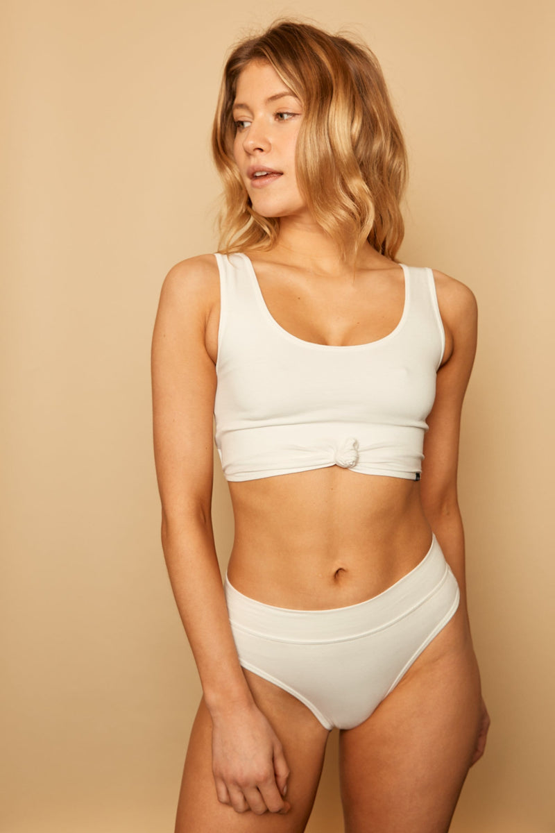 BOWIE ORGANIC COTTON BRALETTE BUNDLE
