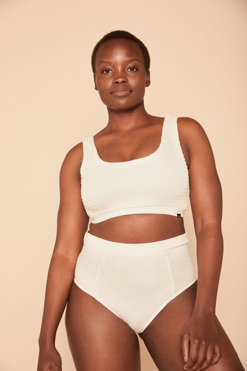 QUINN ORGANIC COTTON CROP