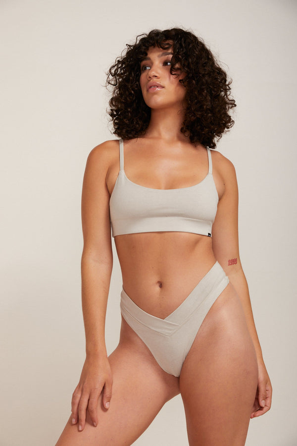 ISLA ORGANIC COTTON CROP