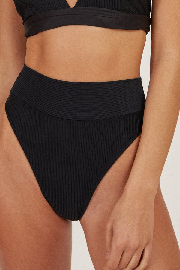 TAYLOR HIGH CUT BIKINI PANT