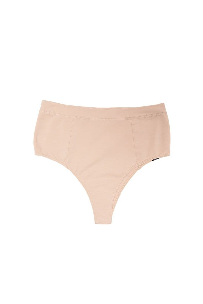 ZARI MATERNITY POSTPARTUM HIGH RISE BRIEF