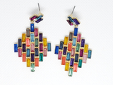 Bali Statement Earrings