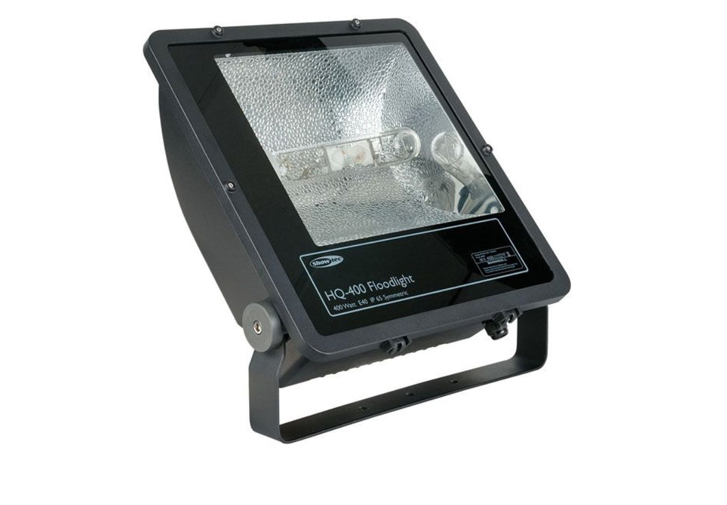 Showtec Floodlight HQ-400 Black