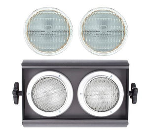 DTS Flash 2000 Set 2x 650W