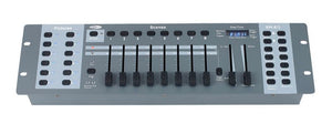 Showtec SM-8/2 16 Channel