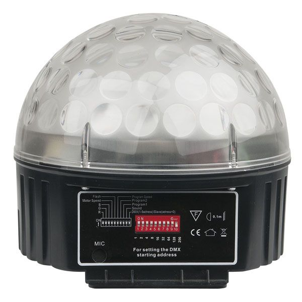 Showtec Disco Star  RGB Ball