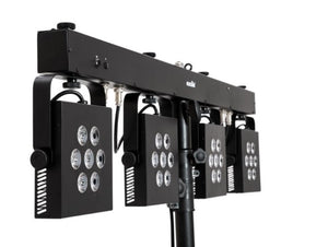 Eurolite KLS-3002 Next Comp. Light Set