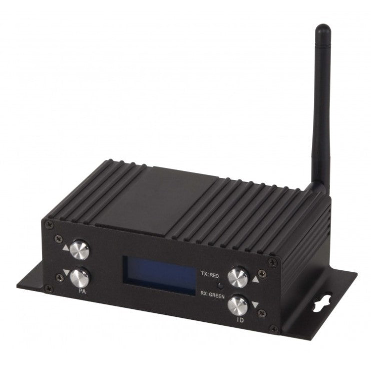 Sagitter bati transmitter box wireless dmx