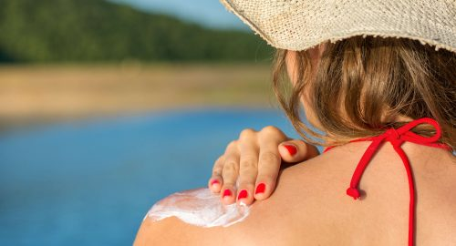Dermatologist's 4 Surprising Tips to Get Your Skin Ready for Summer - Part 1