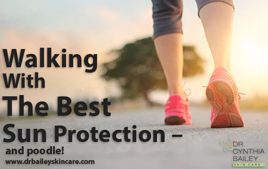 Protect your skin with the best sun protection