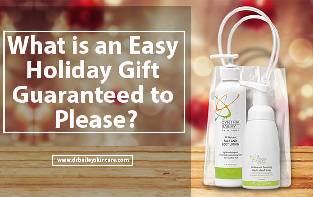 What is an Easy Holiday Gift Guaranteed to Please?