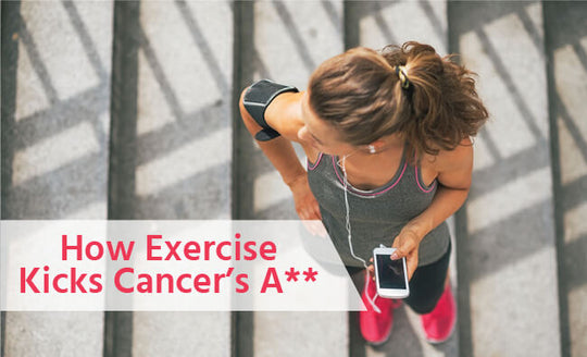 exercise reduces cancer