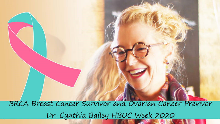 What Hereditary Breast and Ovarian Cancer Week Means for You