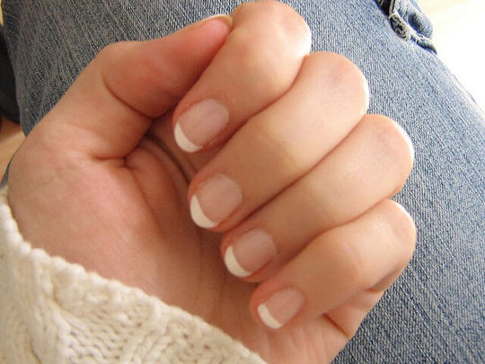 expert advice for nail care