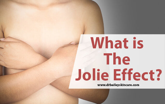 what is the Jolie Effect?