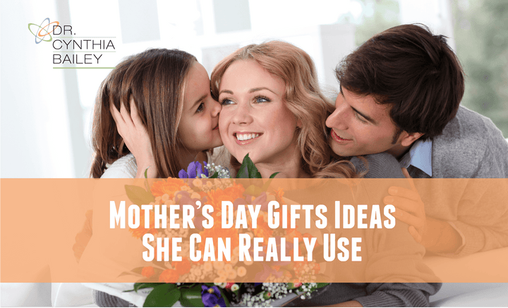 great skin care gift ideas for mother's day