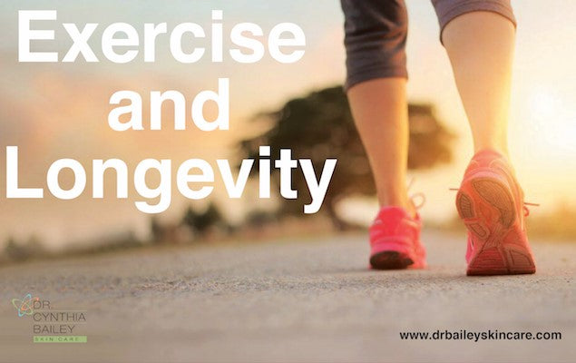 Exercise and Longevity