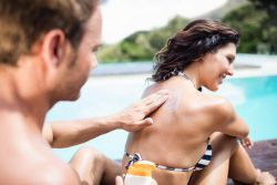 how to apply sunscreen and have healthy skin forever