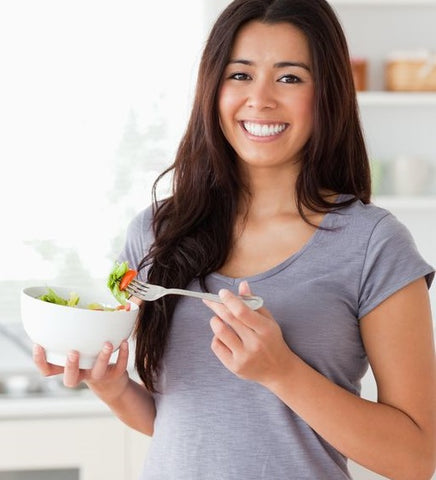 acne fighting diet tips from dermatologist