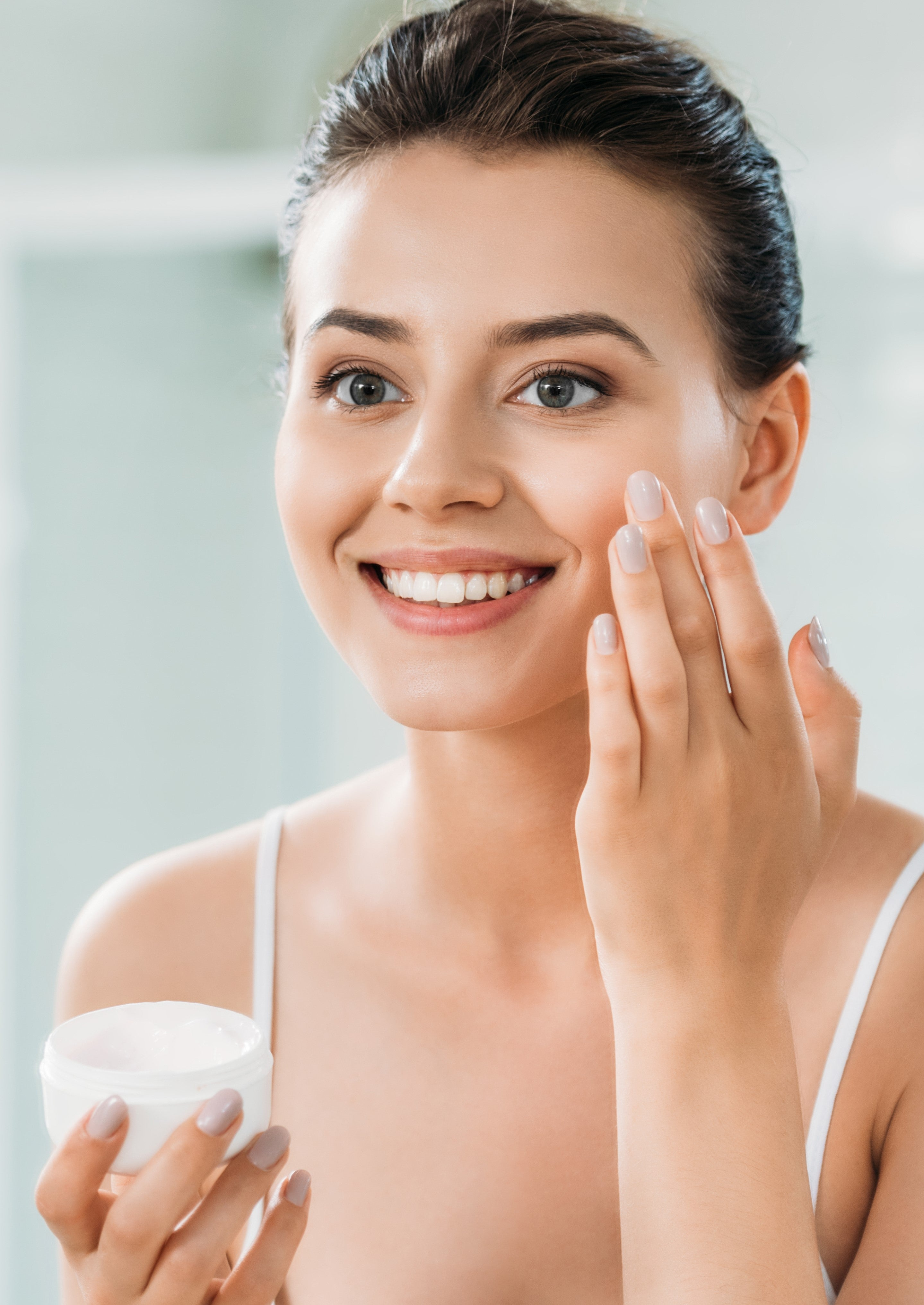 best skin care to prevent maskne breakouts and use under your face mask to prevent maskne