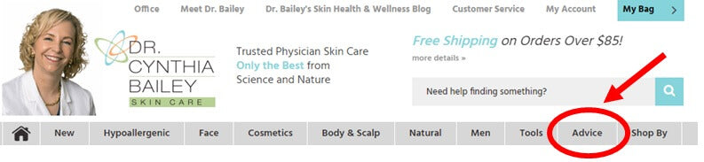 Discover advice on How to Safely Use Essential Oils and Botanical Skin Care Products