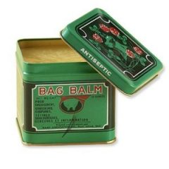 Check out Bag Balm - The best hand moisturizer for extremely chapped hands here.