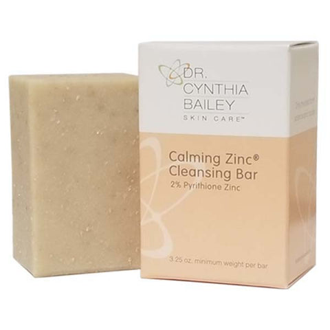 best pyrithione zinc bar soap for acne