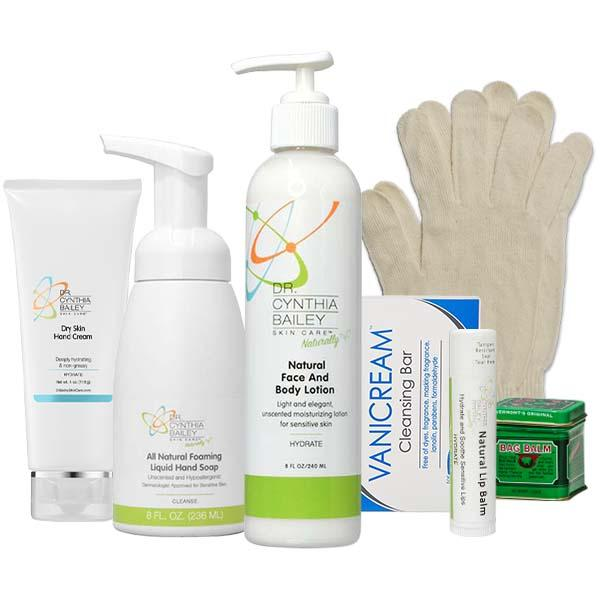 best hand cream and lotion during chemo