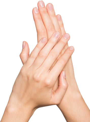 DIY spa hand treatments from dermatologist