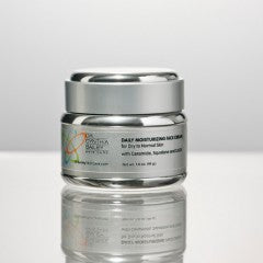 Dermatologist recommended Daily Moisturizing flaky facial skin Cream Dry to Normal Skin