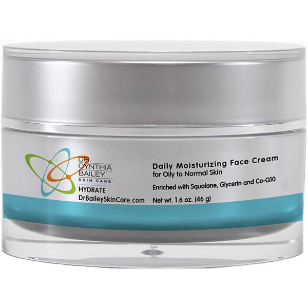 best facial moisturizer for oily skin