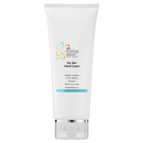 skin care facts best hand cream for dry skin
