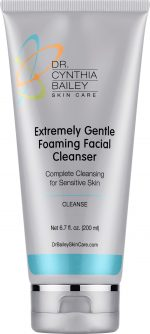 best facial cleanser to help heal psoriasis