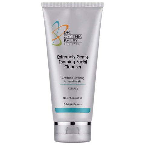 best pH balanced cleanser for facial redness