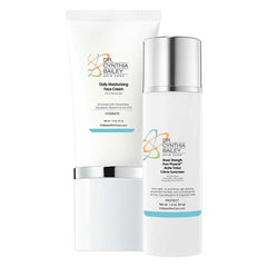 best moisturizer and sunscreen for dermatologist approved daily protection