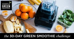 How to Improve Your Complexion with Green Smoothie Challenge
