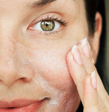 harsh skin care products that can trigger rosacea