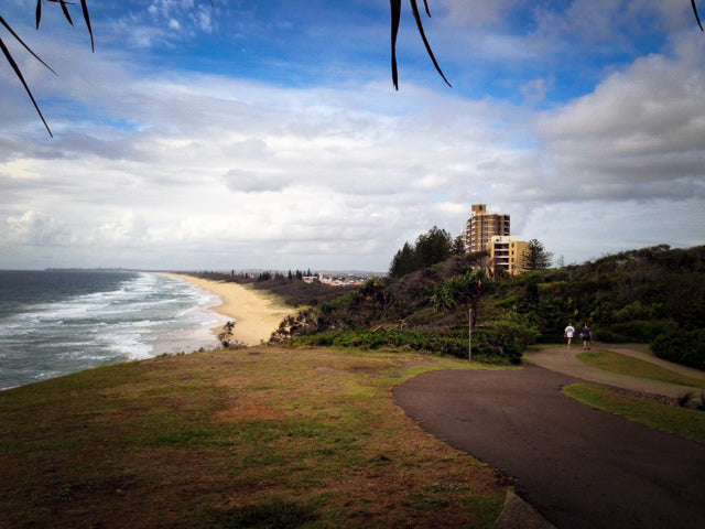 sunshine coast Point Cartwright australia