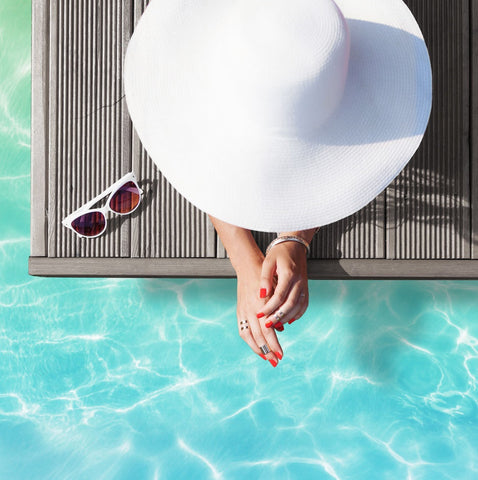 may skin cancer awareness month dermatologist's check list