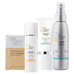best men's face care for acne and antiaging